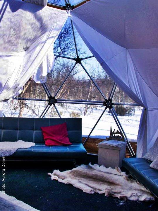 Aurora Dome