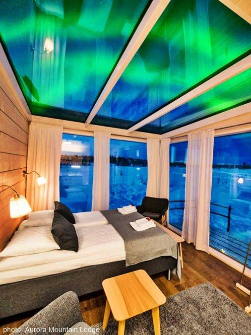 Aurora Mountain Lodge