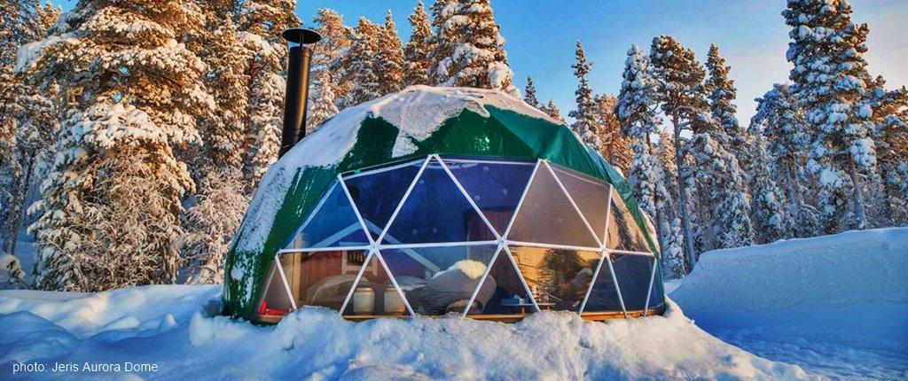 Jeris Aurora Dome